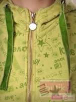 Bluza z kapturem                                  zdj.                                  2