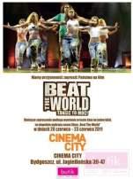 Bydgoszcz: Beat The World Taniec to moc!