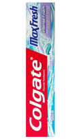 Colgate Pasta do zębów Max Fresh Intense Foam 125 ml                                  zdj.                                  1