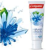 Colgate Pasta do zębów Natural Extracts Radiant White wybielająca 75 ml                                  zdj.                                  2