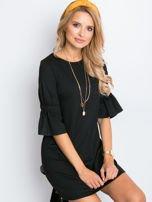 Czarna sukienka Fame                                  zdj.                                  1