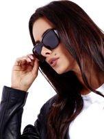 Czarne Damskie Okulary POLARYZACYJNE                                  zdj.                                  3