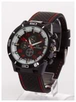 DLA NIEGO... Sportowy zegarek męski GT GRAND TOURING                                  zdj.                                  2