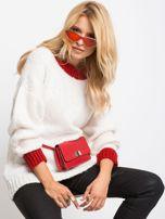 Ecru sweter Pretty                                  zdj.                                  1