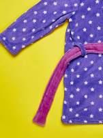 Fioletowy szlafrok dla dziewczynki FROZEN                                                                          zdj.                                                                         5