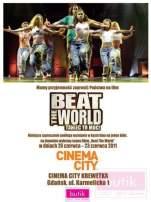 Gdańsk: Beat The World Taniec to moc!