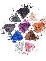 I Heart Revolution Diamond Bright Eyeshadow Palette Paleta 20 cieni 7,6g                                  zdj.                                  4
