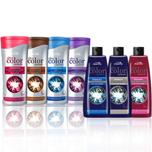 Joanna ULTRA Color SYSTEM Odżywka koloryzująca chłodne odcienie blond 100g                                  zdj.                                  2
