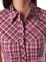 Koszula w kratkę                                  zdj.                                  2