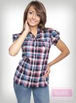 Koszula w kratke                                                                          zdj.                                                                         5