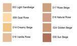 MAYBELLINE Podkład Affinitone Creamy BEIGE 14 30 ml                                  zdj.                                  2