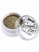 MIYO Cień sypki/pigment do powiek Sprinkle Me 10 glitz 3g                                  zdj.                                  1