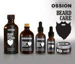 MORFOSE OSSION Barberskie serum do brody 50 ml                                  zdj.                                  2