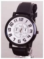 Męski zegarek. Nowoczesny design i styl! Trójwymiarowa tarcza.                                  zdj.                                  1