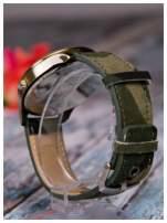 N & K męski zegarek MILITARY STYLE                                  zdj.                                  4