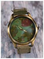 N & K męski zegarek MILITARY STYLE                                  zdj.                                  1