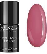 NeoNail Lakier Hybrydowy 3751 - Rosy Memory 7,2 ml                                  zdj.                                  1