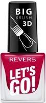 """Revers LET""""S GO Lakier do paznokci 5ml nr 84                                  zdj.                                  1"""