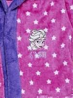 Różowy szlafrok dla dziewczynki FROZEN                                  zdj.                                  4