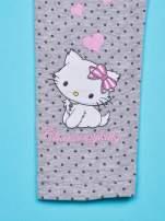 Szare legginsy dla dziewczynki CHARMMY KITTY                                  zdj.                                  4
