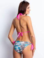Szaro-niebieskie bikini Elixir                                  zdj.                                  2