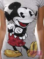 Tunika Mickey Mouse                                  zdj.                                  2