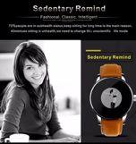 Zegarek smartwatch K88H brązowy Pulsometr Wodoodporny Siri                                  zdj.                                  11