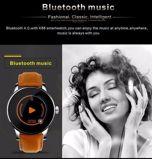 Zegarek smartwatch K88H brązowy Pulsometr Wodoodporny Siri                                  zdj.                                  12