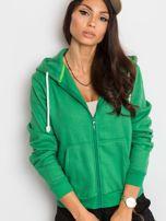 Zielona bluza Action                                  zdj.                                  1