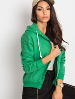 Zielona bluza Action                                  zdj.                                  5