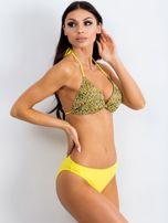 Żółte bikini Cobblestone                                  zdj.                                  3