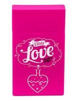 toys4smokers SLIM/ Etui silikonowe na papierosy- Love elixir                                  zdj.                                  3